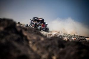 #381 Red Bull Off-Road Team USA OT3: Mitch Guthrie, Ola Floene