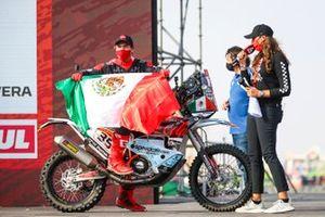#35 Nomadas Adventure KTM: Juan Pablo Guillen Rivera