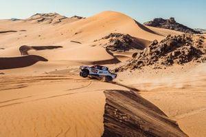 #330 Toyota Gazoo South Africa: Shameer Variawa, Dennis Murphy