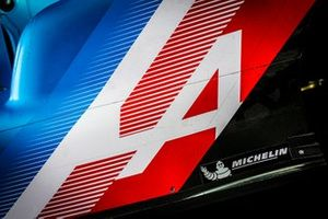 Detail Alpine A480 LMP1