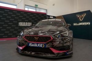 BTCC Cupra, Team Hard