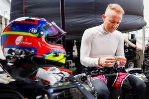 #60 Meyer Shank Racing w/Curb-Agajanian Acura DPi, DPi: Olivier Pla