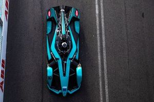Sam Bird, Jaguar Racing, Jaguar I-Type 5