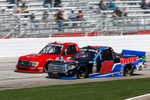 Spencer Davis, Spencer Davis, Toyota Tundra