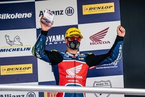 Eric Granado no Espanhol de Superbike