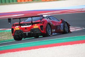Claude Senhoreti, Ferrari of Ft. Lauderdale