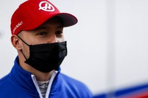 Nikita Mazepin, Haas F1, donne une interview