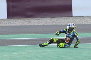 Sturz: Carlos Tatay, Reale Avintia Moto3