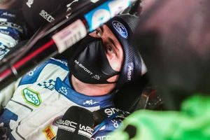 Adrien Fourmaux, M-Sport Ford WRT