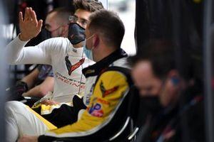 #3: Corvette Racing Corvette C8.R, GTLM: Jordan Taylor, #4: Corvette Racing Corvette C8.R, GTLM: Nick Tandy
