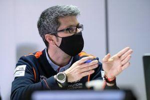 Borja Rozada, Hyundai Motorsport