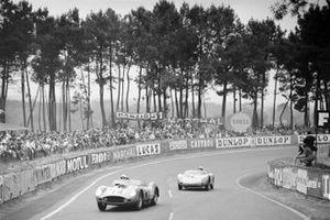 Phil Hill, Olivier Gendebien, Scuderia Ferrari, Ferrari 250 Testa Rossa 59