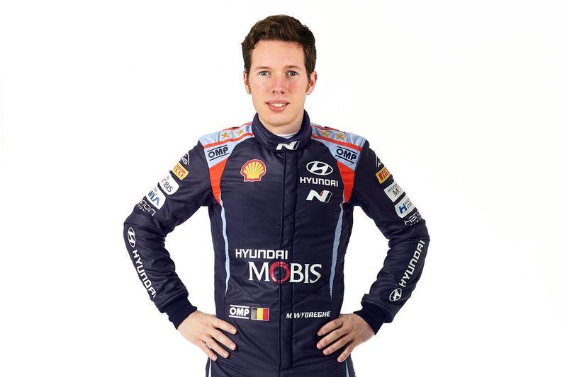 Martijn Wydaeghe