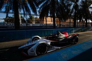 Pascal Wehrlein, Tag Heuer Porsche, Porsche 99X Electric