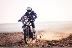 #22 Orlen Team Husqvarna: Maciej Giemza