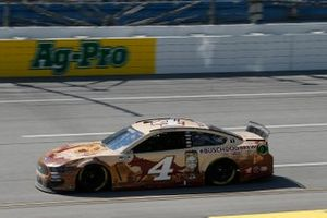 Kevin Harvick, Stewart-Haas Racing, Ford Mustang Busch Dog Brew