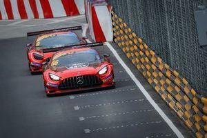 Heng Min, TORO Racing