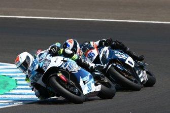 Hannes Soomer, Racedays, Ayrton Ayrton Badovini, MV Agusta Reparto Corse by Vamag, Pedercini Racing