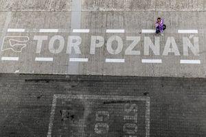 KIA PLATINUM CUP, Poznań, Wyścig 1