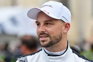 Earl Bamber, Team Porsche