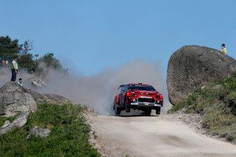 Esapekka Lappi, Citroën Racing, Citroën C3 WRC 2019