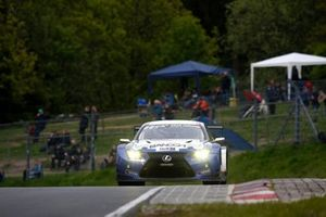 #19 Bandoh Racing with Novel Racing Lexus RC F GT3: Dominik Farnbacher, Hiroki Yoshimoto, Michael Tischner