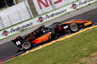 Sophia Flörsch, Van Amersfoort Racing BV