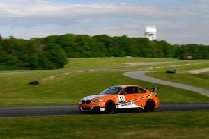 #55, BMW M235iR Cup, Moisey Uretsky