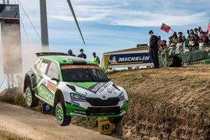 Jan Kopecky, Pavel Dresler, Skoda Motorsport