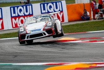Nicolas Misslin, MRS GT-Racing