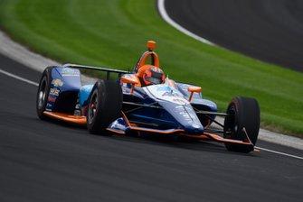 J.R. Hildebrand, Dreyer and Reinbold Racing Chevrolet