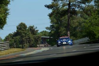 #90 TF Sport Aston Martin Vantage: Salih Yoluc, Euan Hankey, Charlie Eastwood