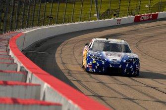 Ryan Ellis, B.J. McLeod Motorsports, Toyota Supra Wes Cook Band