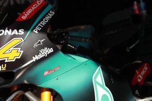 Bike von Jonas Folger, Petronas Sprinta Racing