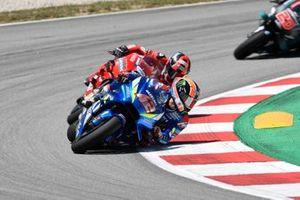 Álex Rins, Team Suzuki MotoGP
