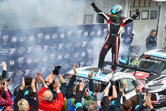 Ganador Néstor Girolami, ALL-INKL.COM Münnich Motorsport Honda Civic Type R TCR