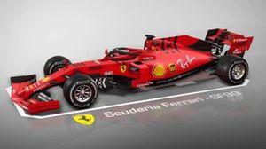 Аеродинаміка: новинки Ferrari для Гран Прі Азербайджану