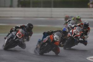 Jordi Torres, Team Pedercini, Toprak Razgatlioglu, Turkish Puccetti Racing, Markus Reiterberger, BMW Motorrad WorldSBK Team
