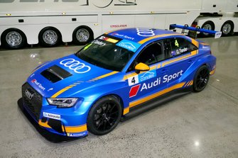 Garth Tander, Audi RS3 TCR