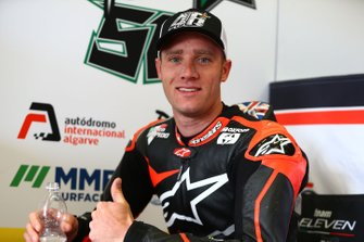 Tommy Bridewell
