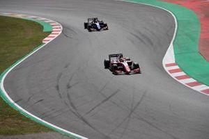 Mick Schumacher, Prema Racing, Ralph Boschung, Trident