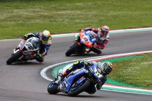 Sandro Cortese, GRT Yamaha WorldSBK, Barbera, World SBK