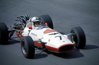 John Surtees, Honda