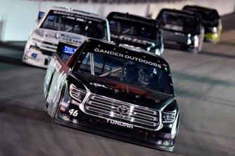 Chandler Smith, Kyle Busch Motorsports, Toyota Tundra iBUYPOWER/828 Logistics
