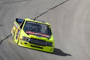 Matt Crafton, ThorSport Racing, Ford F-150 Chi-Chi's/Menards