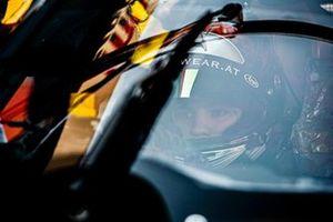 Mateusz Kaprzyk, Ligier JS P3
