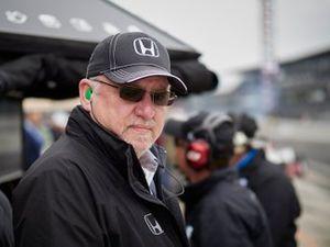 Allen Miller de HPD Honda