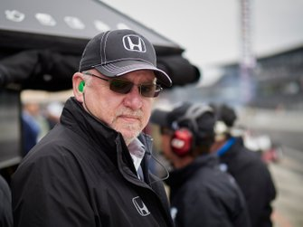 Allen Miller of HPD Honda