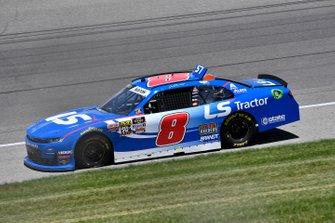 Jeb Burton, JR Motorsports, Chevrolet Camaro LS Tractor