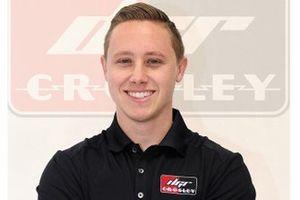 Dylan Lupton, DGR-Crosley Racing